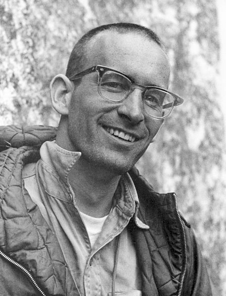 Royal Robbins (free by wiki)