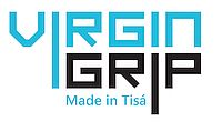 Logo Virgin Grip