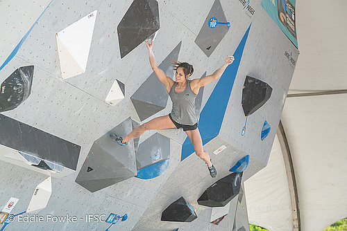SP Vail: Alex Puccio